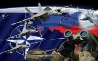 НАТО видит для себя угрозу в России