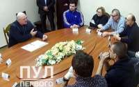 Рассказали, как Лукашенко обещал уйти из власти потом (видео)