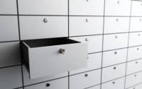 Из банковских ячеек украли почти миллион долларов