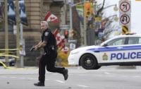 Один человек погиб в результате стрельбы в Торонто