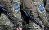 В МО Украины рассказали о массовых увольнениях военнослужащих
