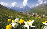 В Альпах обнаружены тела шести альпинистов
