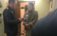 СБУ разоблачила на взятке заместителя прокурора Винницкой области