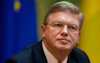 Фюле: Сделки с РФ – не помеха евроинтеграции