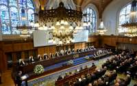 Арбитраж в Гааге не вынес решения по Крыму в споре между Украиной и РФ