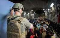 Все страны Евросоюза отказались принять афганских беженцев