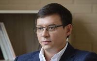Мураев ведет себя как настоящая проститутка от политики, бегая от партии к партии, – эксперт