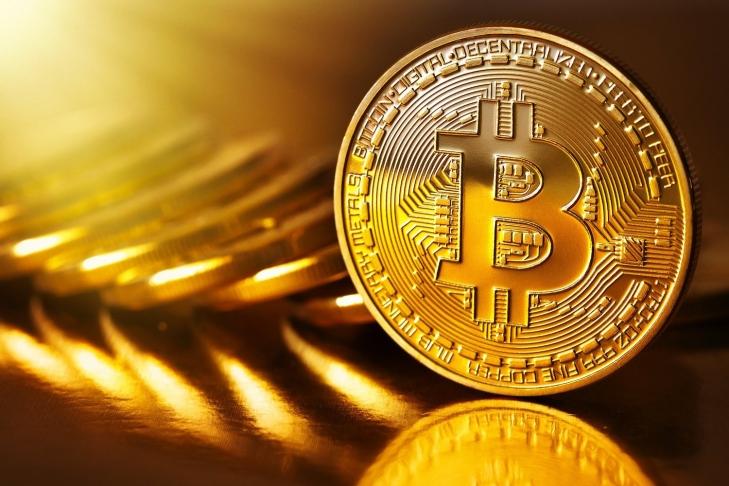 Bitcoin взлетел до $6300