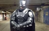 У жителя Алма-Аты украли костюм Бэтмена стоимостью $3 тысячи