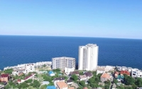 Компании Кadorr запретили продолжать стройку в Одессе