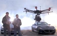 В Британии владельцы дронов будут сдавать на права