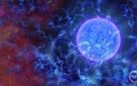Астрономы зарегистрировали древнейшие радиосигналы