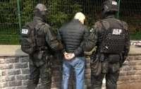 В Киеве арестовали вымогателей в погонах