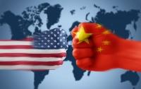 Назревает серьезный конфликт США и Китая