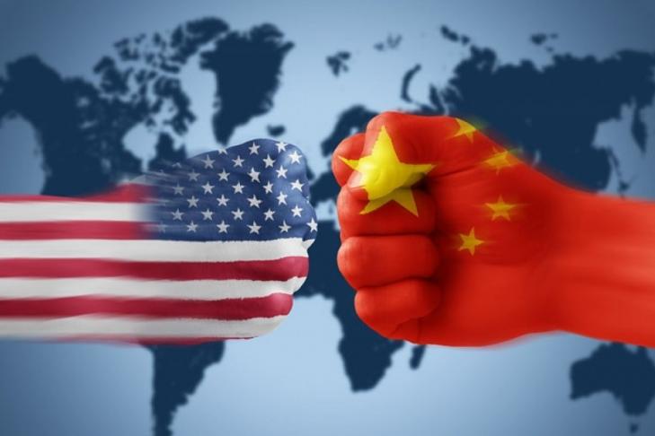 Власти Канады задержали финансового директора Huawei по запросу США