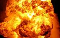 На пороховом заводе в Польше прогремел мощный взрыв
