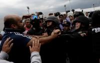 Во время бунта в мексиканской тюрьме погибли минимум 13 человек