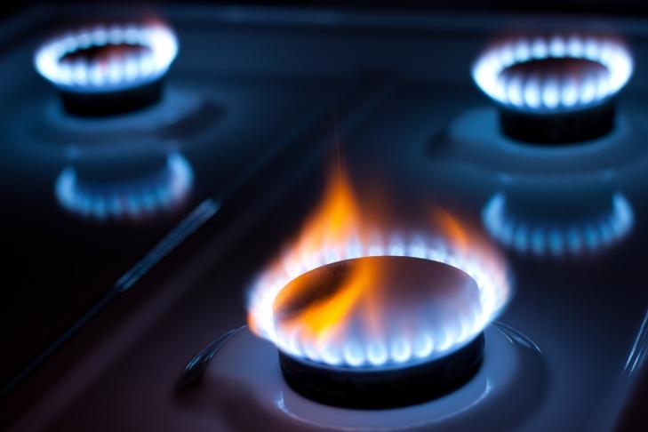 ВКабмине сообщили о уменьшении нормы потребления газа без счетчиков