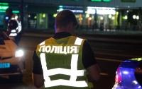Протащил несколько метров: Mercedes насмерть сбил девушку (видео)