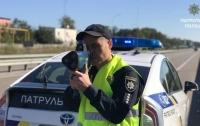 TruCam на дорогах: полиция начинает штрафовать