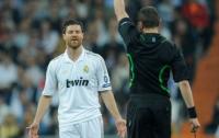 Футболистов «Реала» могут наказать за хитрость