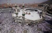 Воля Аллаха? 107 верующих человек погибло в Мекке