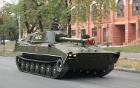 Украина закупила в Чехии партию военной техники