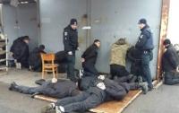 В Николаеве произошла стрельба и взрывы гранат