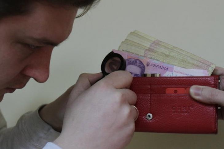 Кабмин заявляет, что теневая экономика государства Украины непревышает 33% ВВП