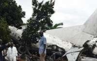 В Южном Судане разбился грузовой самолет: выжил один человек