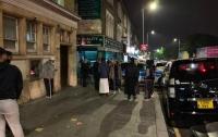 В мечети Британии прогремел взрыв