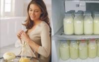 В Киеве появился банк грудного молока