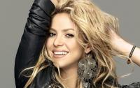 Полураздетая Шакира продвигает свой альбом (ФОТО)