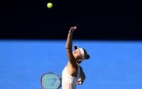 15-летняя украинская теннисистка установила исторический рекорд