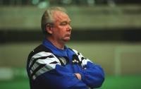 Валерий Лобановский попал в десятку лучших тренеров в истории футбола