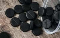 Чем опасен активированный уголь