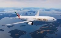 Пилот Emirates выпал из самолета в Уганде