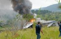 В Боливии произошла авиакатастрофа, все погибли