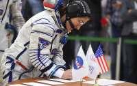 Астронавт NASA может установить рекорд для женщин в космосе
