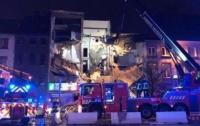 Взрыв дома в Бельгии: количество жертв неумолимо растет
