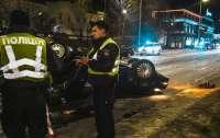 ДТП в Киеве: возле моста Метро случилось смертельная авария