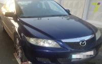 Угнанный в Турции автомобиль обнаружили под Одессой