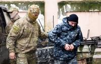 В Кремле рассказали, кто решит судьбу задержанных украинских моряков