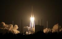 Китай вывел на орбиту два спутника для Пакистана