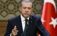 Эрдоган обосновал право Турции на проведение операции в Сирии