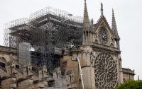 Французский суд будет разбираться с вредом от сгоревшего собора