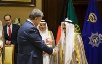 Безвиз между Украиной и Кувейтом вступил в силу