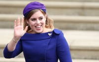 Британская принцесса Беатрис появилась на публике с новым бойфрендом