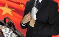 За четыре года в Китае наказали за коррупцию более 1 млн чиновников