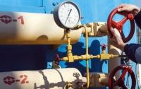 Украина будет договариваться с Европой о совместном использовании ГТС